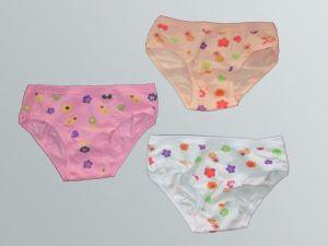 Zvětšit fotografii - Dívčí kalhotky Emy Bimba, vel. 6 (116 cm)