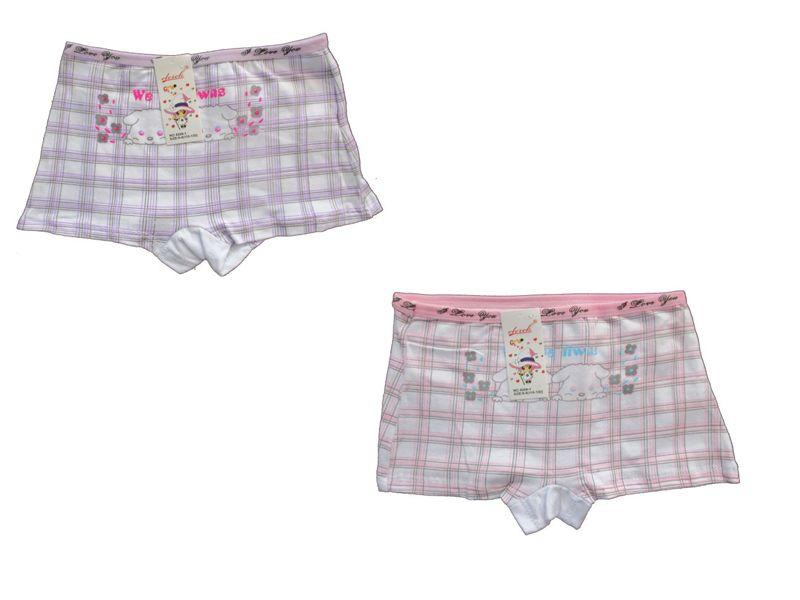 Dívčí kalhotky Elevek