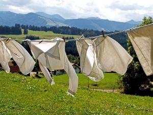 Jak pečovat o prádlo s elastanem, aby vám dlouho vydrželo?