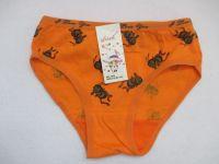 Dívčí kalhotky Elevek vel. 9-11 (130/150 cm) papoušci