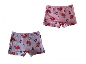 Dívčí nohavičkové kalhotky Elevek