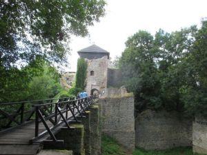 Hrad Lukov na Zlínsku