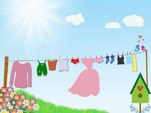 Jaké by mělo být dívčí spodní prádlo? - 1457808 -